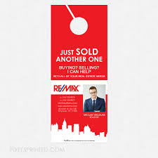 door hanger design real estate. Door Hangers, Realtor Real Estate Realty KW Keller Williams REMAX Hanger Design