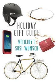 holiday gift guide for bike velojoy on iva jean bike style holiday gift