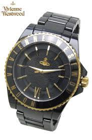 brand shop wine s rakuten global market vivienne westwood watch vivienne westwood watch watches mens vv048gdbk black gold ceramic vivienne westwood