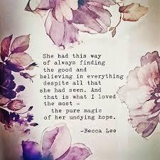 Hope Quotes Amazing Bohope Life