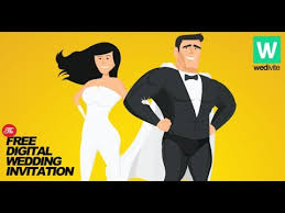 how to create your free online wedding invitation in under 2 Online Animated Wedding Invitation Cards how to create your free online wedding invitation in under 2 minutes! youtube online animated wedding invitation cards free