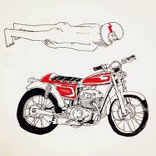 moto art. moto art - ink tip
