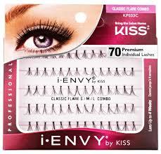 Kiss <b>накладные пучки</b> I Envy <b>Классика</b> Classic Combo Black ...