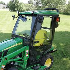 cozy cab cab to fit john deere series tractor cab to fit john deere 1 series tractor