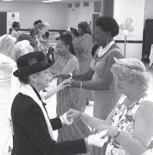 Seniors at Parklane Adult Activity Center present Cinderella's Slipper |  Columbia Star