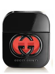 <b>Gucci Guilty Black</b> Pour Femme Gucci аромат — аромат для ...