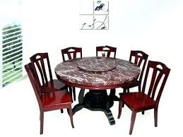 6 seat dining room table 6 seat round dining table attractive round 6 dining table at