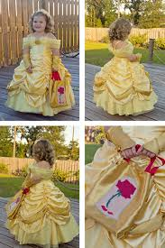 Belle Dress Pattern Amazing Design Ideas