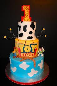Toy Story Cake Cakecentralcom