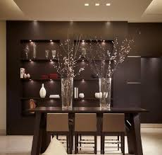 dining room decoration. Dining Room Wall Decor With Beautiful Backdrop Furniture Decoration