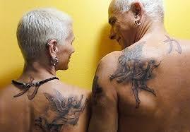 Staří A Tetovaní Proč Ne I60cz