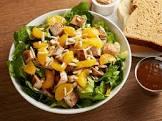 apple spice salad dressing