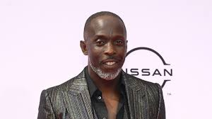 Michael kenneth williams is an american actor. Tk8z3dmy816k1m