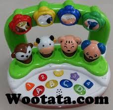Make and share music box songs online. Mainan Musik Untuk Bayi Animals Fairyland Mainan Bayi Beri