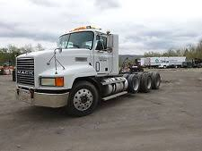 mack ch613 motors 1996 mack ch613 tri axle tractor e7 427 diesel 18 spd wet line pto ch