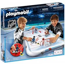 Playmobil NHL Hockey Arena, Christmas Gift Idea for 5-Year-Old Boys Best Ideas 5 Year Old Review (Dec, 2018)