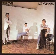The <b>Jam</b> - <b>All Mod</b> Cons   Sleeve Notes Records