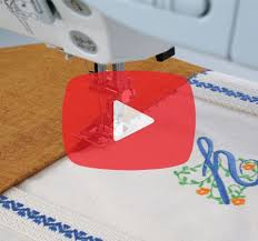 Janome America: World's Easiest Sewing, Quilting, Embroidery ... & AcuFeed Ditch Quilting Foot Part No. 202103006 Adamdwight.com
