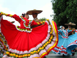 mexican people dancing. Delighful People Mexican Baile Folkorico Inside People Dancing C