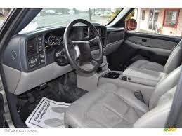 2000 Chevrolet Tahoe LS 4x4 interior Photo #47735626 | GTCarLot.com