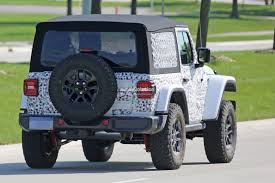 2018 jeep electric top. modren top 2018 jeep wrangler jl prototype for jeep electric top