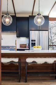 Kitchen Makeover Ideas From Fixer Upper - Mid century modern kitchens