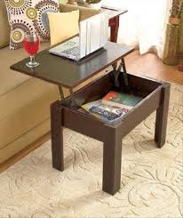 great extra small coffee table