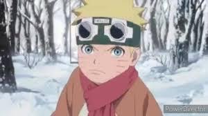 Naruto Uzumaki - Naruto & Hinata [ LOVE STORY ] - AMV