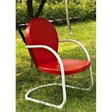 retro vintage style blue white red