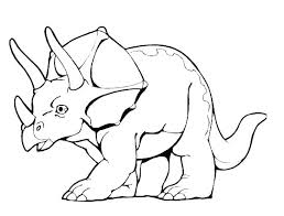 Free Printable Dinosaur Coloring Pages At Getdrawingscom Free For