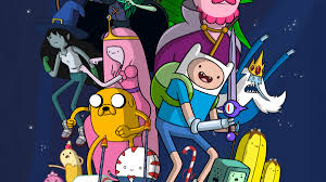 adventure time s series finale lives up to the show s spirit and leaves the future open