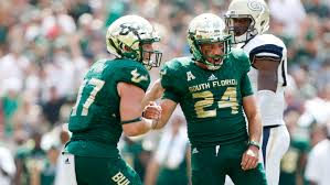 Four Reasons To Feel Good About Usf In 2019