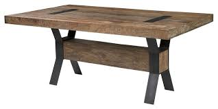 furniture stores in asheville nc with dining room table industrial dining table kitchen table metal