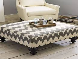 large ottoman coffee table. Collection In Large Ottoman Coffee Table Tables Design Modern Perfect O