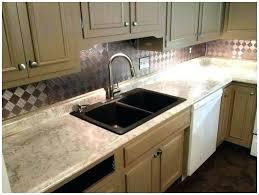 laminate kitchen countertops. Contemporary Laminate Refinishing Kitchen Countertops Laminate Catchy Colors How  To Refinish Concrete To Laminate Kitchen Countertops