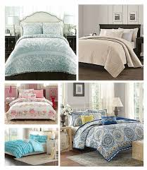 Kohl s Home Sale Bedding Sets $62 99 $10 Kohl s Cash All Sizes