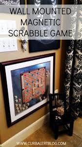 Scrabble Names Wall Art Top 25 Best Scrabble Wall Ideas On Pinterest Scrabble Art