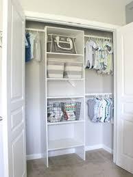 Baby Closet Organization Best 25 Ideas On Pinterest Nursery 16