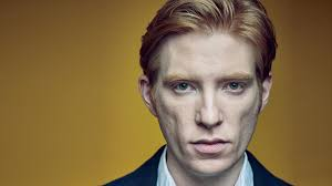 Looking for domhnall gleeson stickers? Domhnall Gleeson Interview On Star Wars And Playing Dr Faraday In His New Film The Little Stranger Culture The Sunday Times