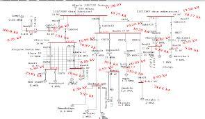 132 33kv Substation Design Pdf Pdf Optimization Design Of Ground Grid Mesh Of 132 33kv