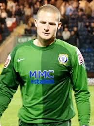 Rochdale News | Sport News | Former Dale keeper handed Oldham chance -  Rochdale Online