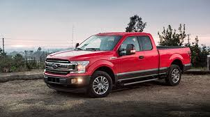 Ford Offers F-150 Model With Diesel Engine | Transport Topics