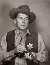 ronald reagan sheriff old west heroes villains in the movies ronald reagan sheriff