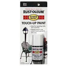 aluminum patio furniture touch up paint