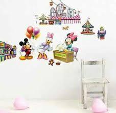 mickey mouse minnie mouse nursery