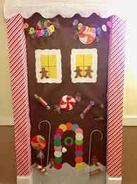 cool door decorations. Plain Decorations DecorCool Gingerbread House Door Decorations Home Decoration Ideas  Designing Top At Interior Design Trends And Cool