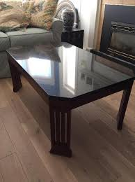 granite top coffee table stickley granite top coffee table50