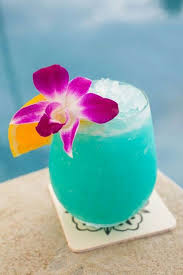 Recipes Literally Hawaiian Thing Can't Drinks Cocktail Live Fruity Without Alcohol Blue We Food Receta One Y