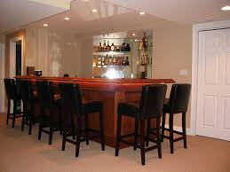 Wonderful How To Build A Bar In Your Basement 59 For Your Decor Inspiration  with How