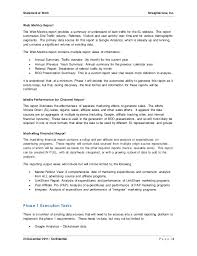 Sample Statement Of Work Template Software Project Statement Of Work Document Sample